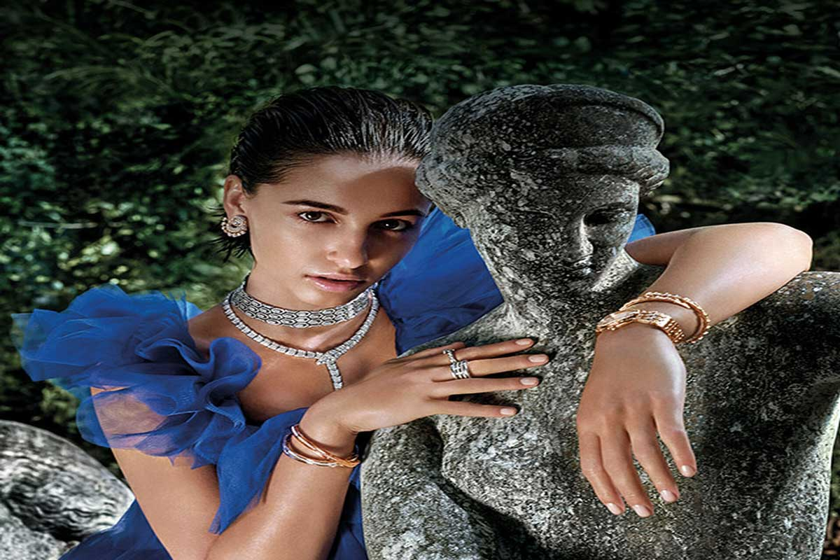 Bulgari shop online Life&People Magazine LifeandPeople.it