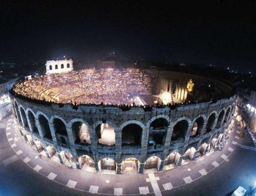 Verona: Giulietta e Romeo tra storia e leggenda