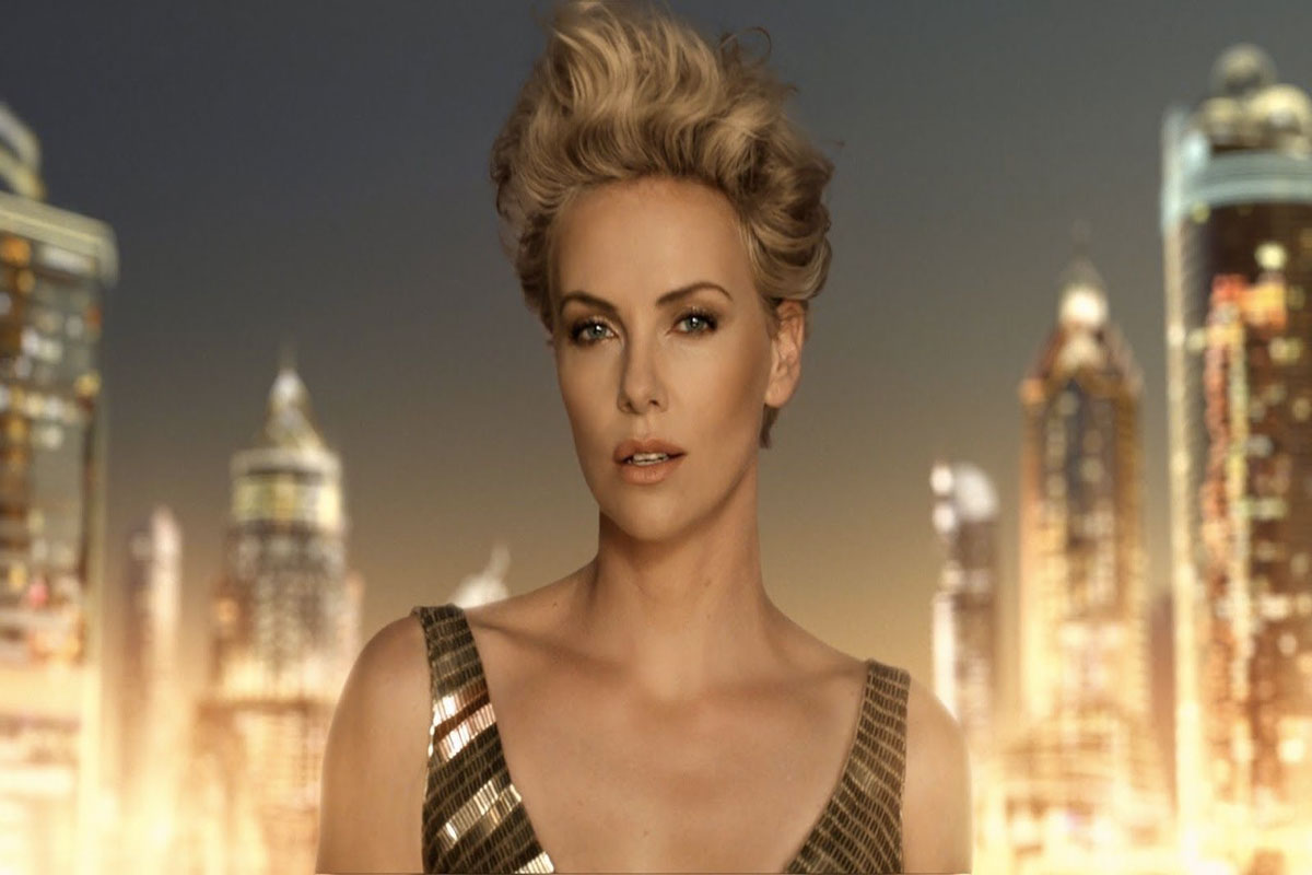 moda e bellezza Charlize Theron Life&People Magazine LifeandPeople.it