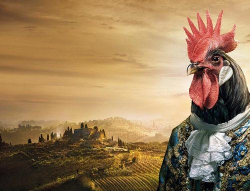 La Toscana riparte dal classico: serate a tavola col Gallo Nero