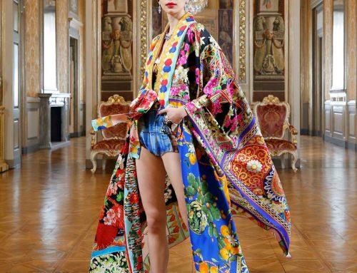 """""""La Bella Vita"""": collezione coloratissima firmataDolce&Gabbana"""