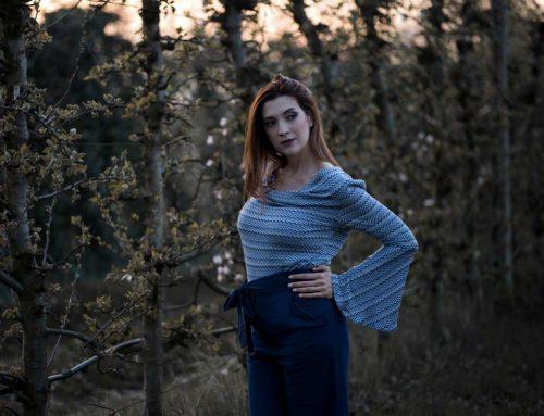 Eleonora Mazzotti torna ai live, tra green e omaggi cinematografici