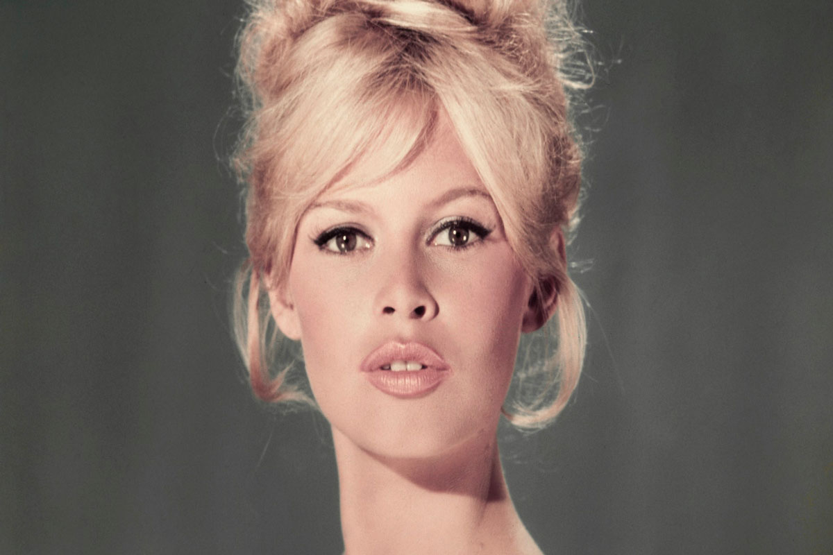 Brigitte Bardot Life&People Magazine LifeandPeople.it