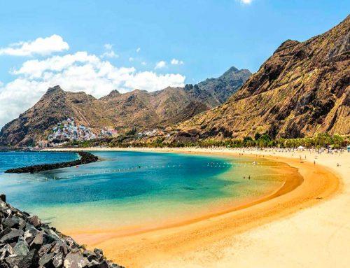 Isole Canarie: mele d'oro, acque cristalline e paesaggi lunari