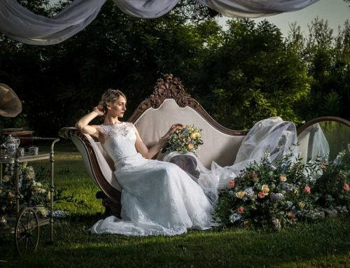La Vie en Blanc Atelier: stile sartoriale nel segno delle donne