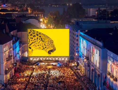 Festival di Locarno: cinema d'autore, storia e solidarietà