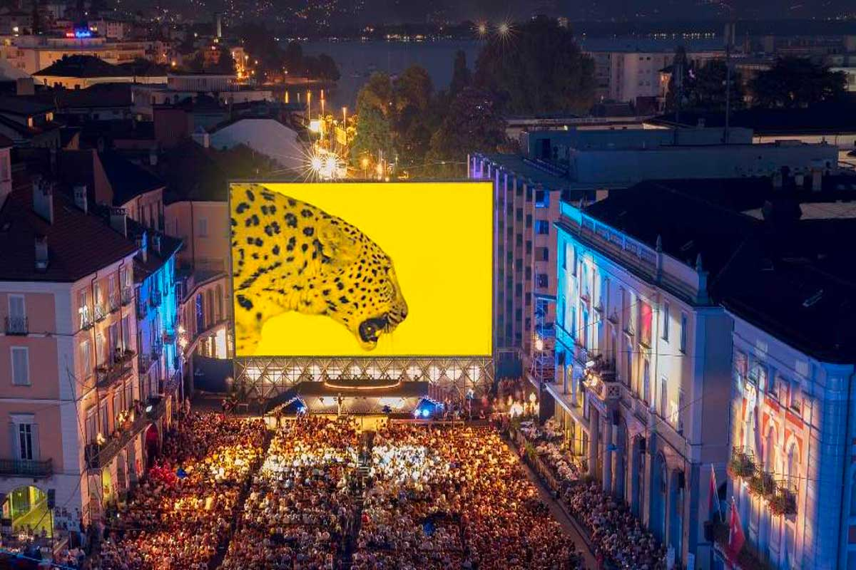 festival Locarno 2020 Life&People Magazine LifeandPeople.it