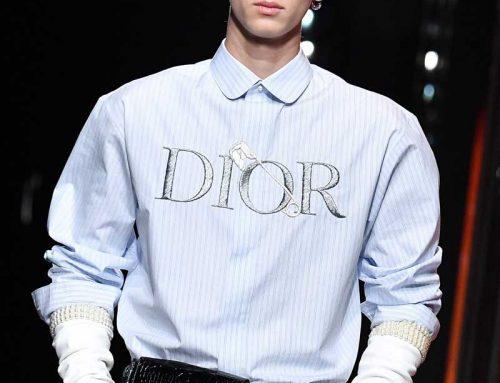 Paris Fashion Week: digitale l'edizione uomo di Luglio