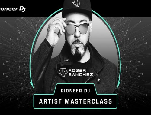 DJ Roger Sanchez svela i suoi segreti in un evento online imperdibile!