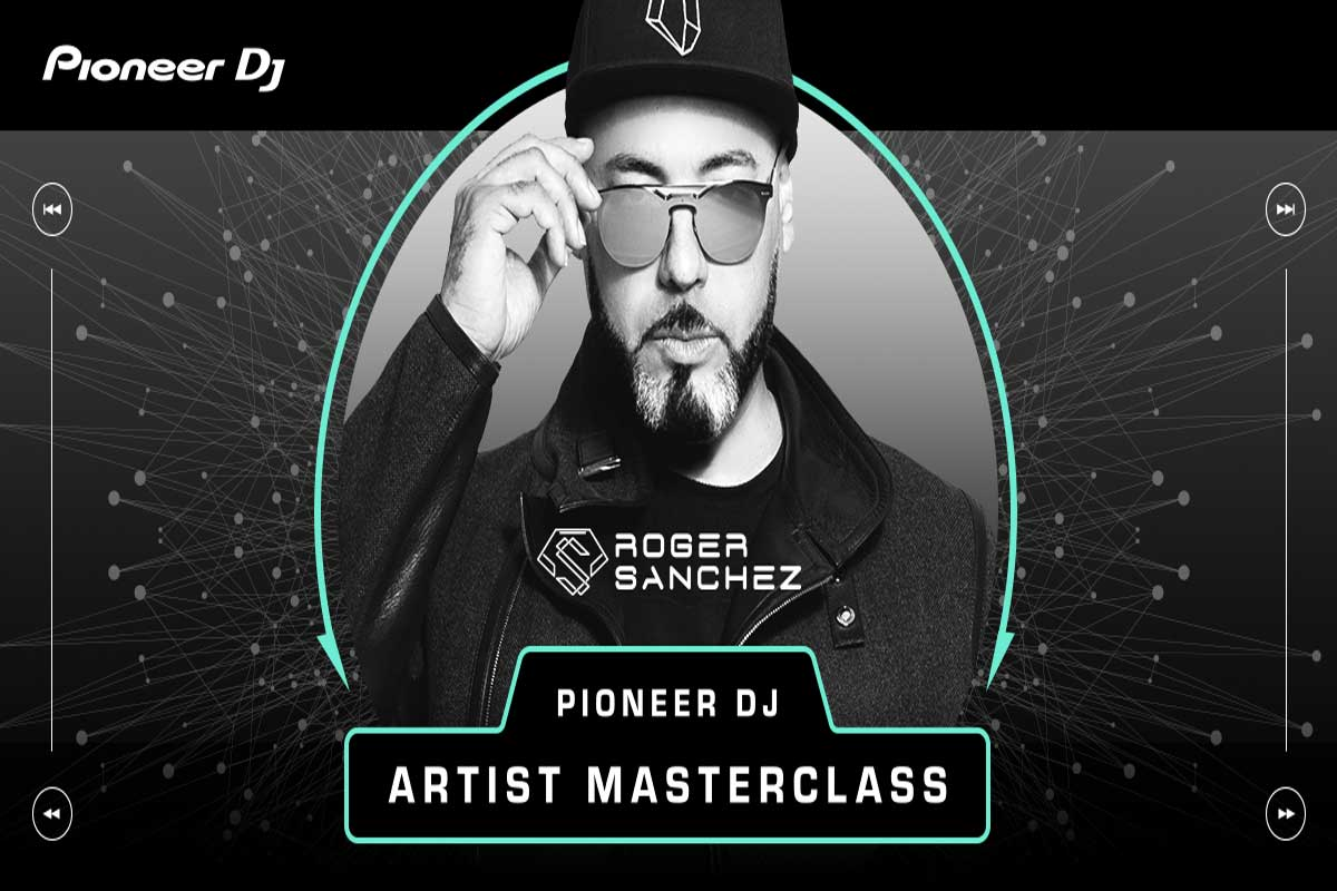 Roger Sanchez Piooner dj 1000 Life&People Magazine LifeandPeople.it