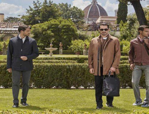 """""""Firenze, la Grande"""".E' un omaggio alla città delle arti, la nuova collezione Stefano Ricci"""