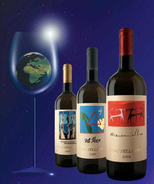 vino cormons vino della pace Life&People Magazine LifeandPeople.it