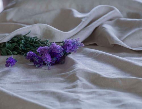 Il lino: il Re dei tessuti, il tessuto dei Re