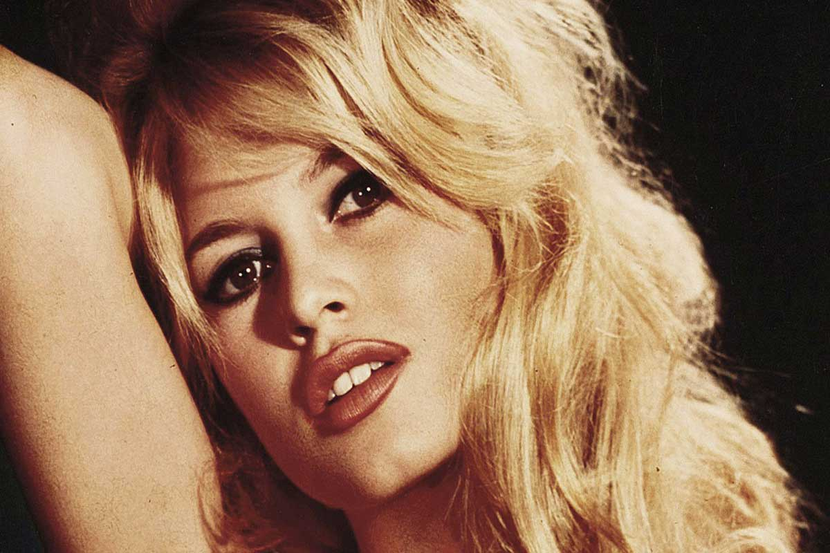 Bardot Brigitte attrice francese Life&People Magazine LifeandPeople.it