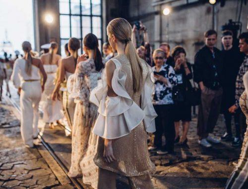 Helsinki Fashion Week, la settimana della moda sostenibile