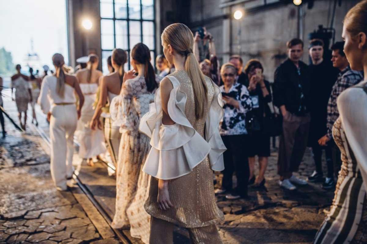 helsinki fashion week 2020 Life&People Magazine LifeandPeople.it