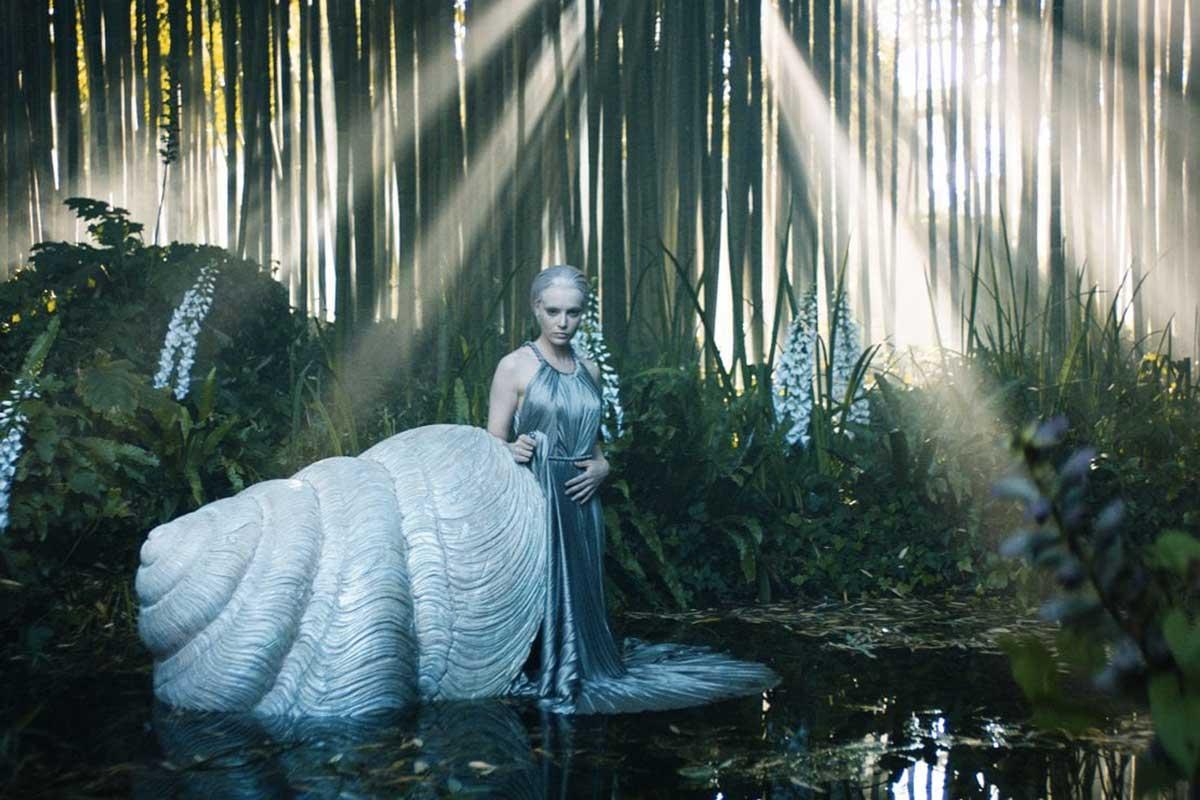 Dior haute couture autunno inverno 2020/21 Life&People Magazine LifeandPeople.it