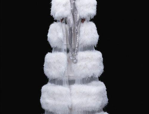 L'Haute Couture di Valentino, protagonista a Cinecittà