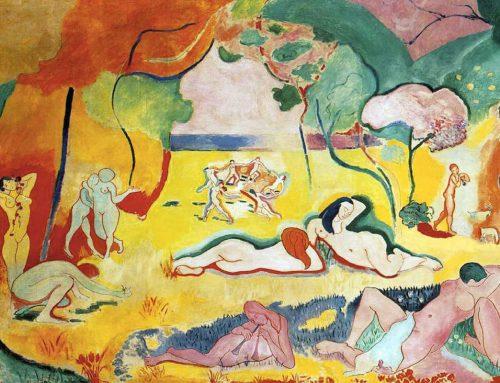 La gioia di vivere di Matisse è una lunga promessa di felicità