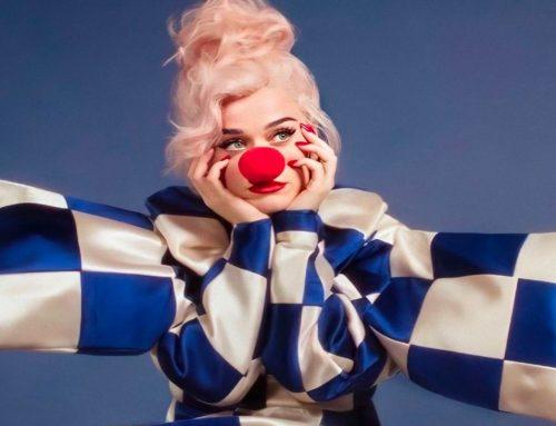 """Katy Perry, """"Smile"""": un sorriso ritrovato grazie all'amore e alla resilienza"""