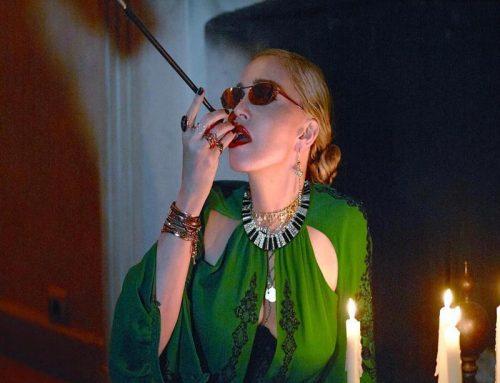 Auguri Madonna, l'anticonformista icona dei look