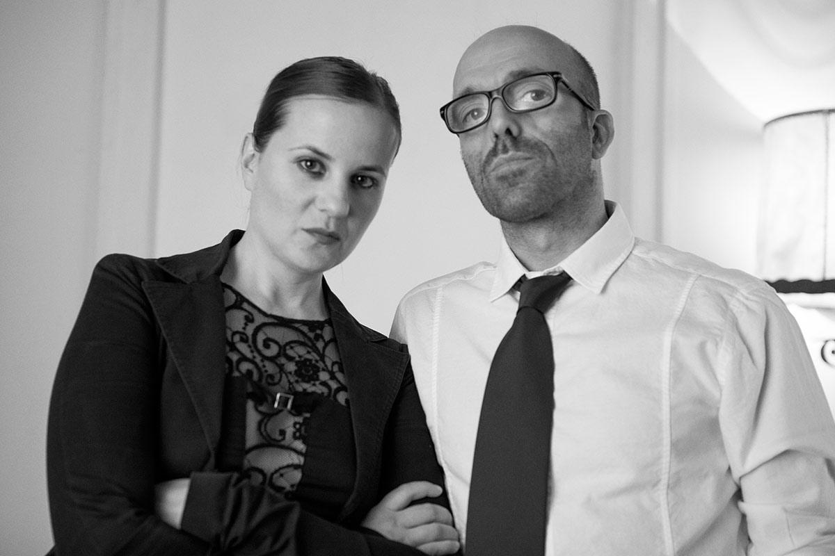 Michele Motiscause e Francesca Regni Life&People Magazine lifeandpeople.it