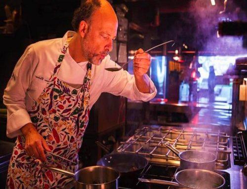 Chef stellati e ricette da favola direttamente a casa tua