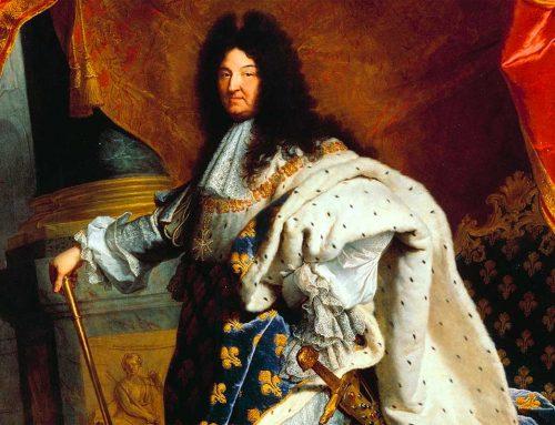 Antropologia della moda: dal Re Sole, alla Cina al Giappone l'abbigliamento nei secoli