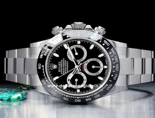 La storia dell'orologio Rolex: genio di tutti gli orologiai
