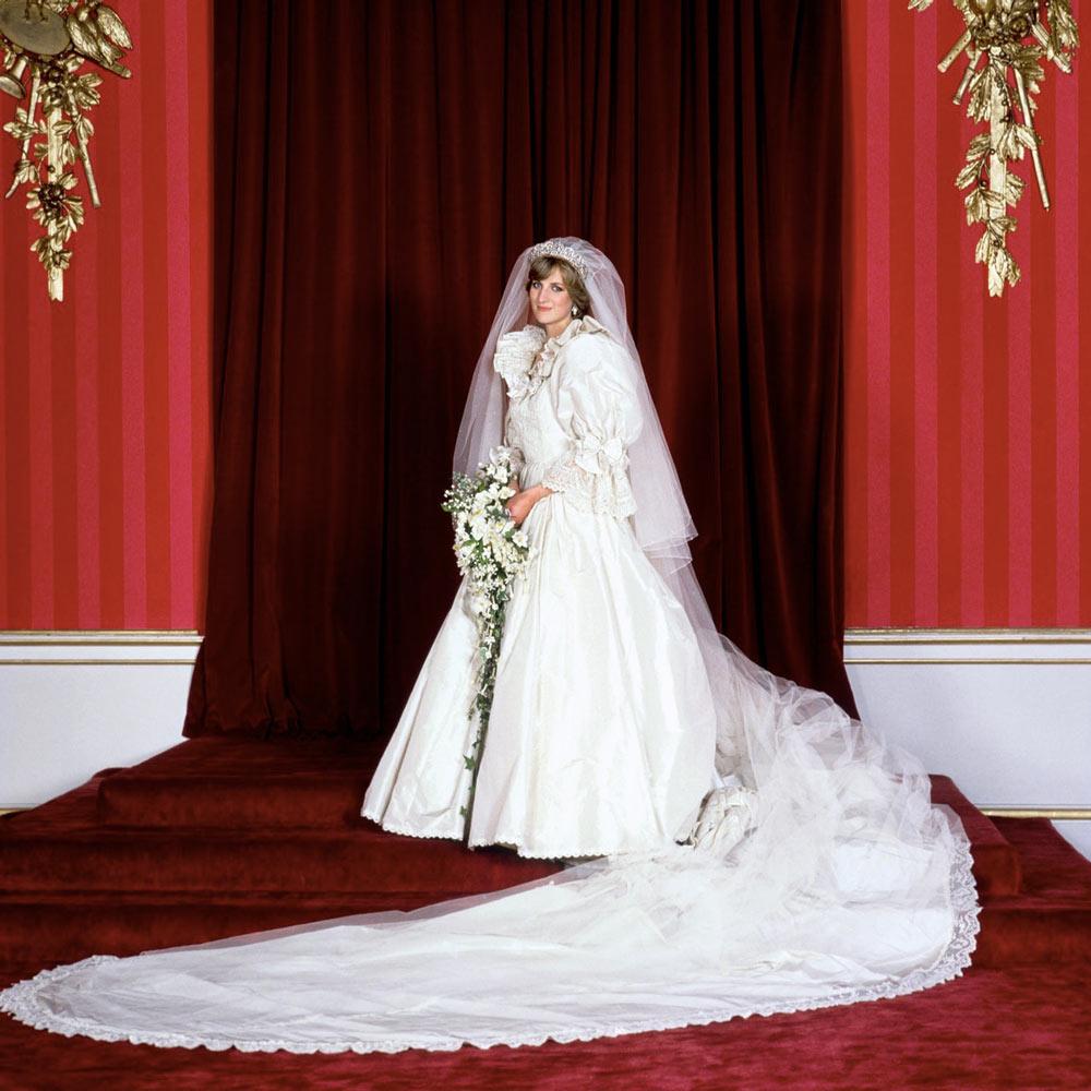 abiti sposa iconici Lady Diana Life&People Magazine LifeandPeople.it
