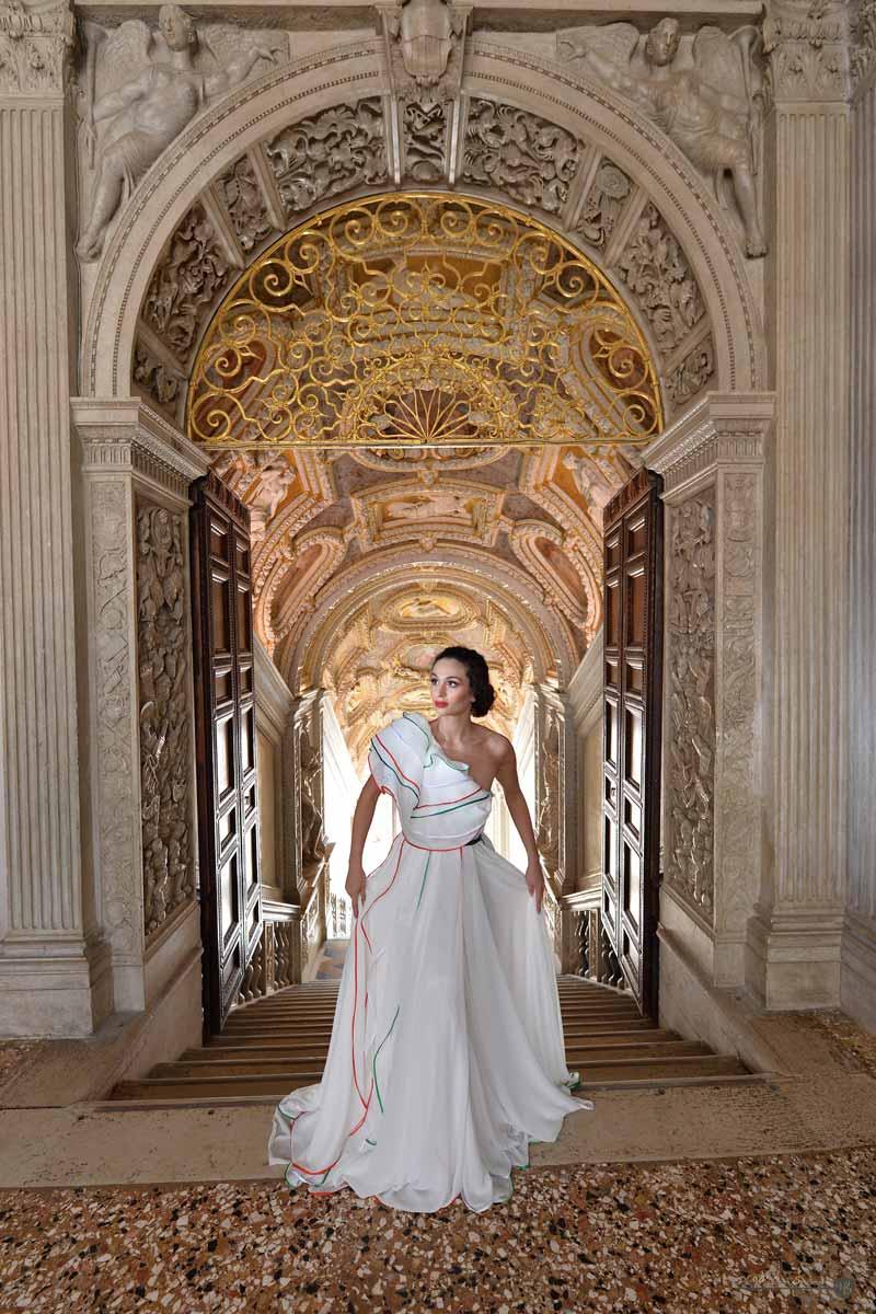 Eleonora Lastrucci fashion designer Life&People Magazine
