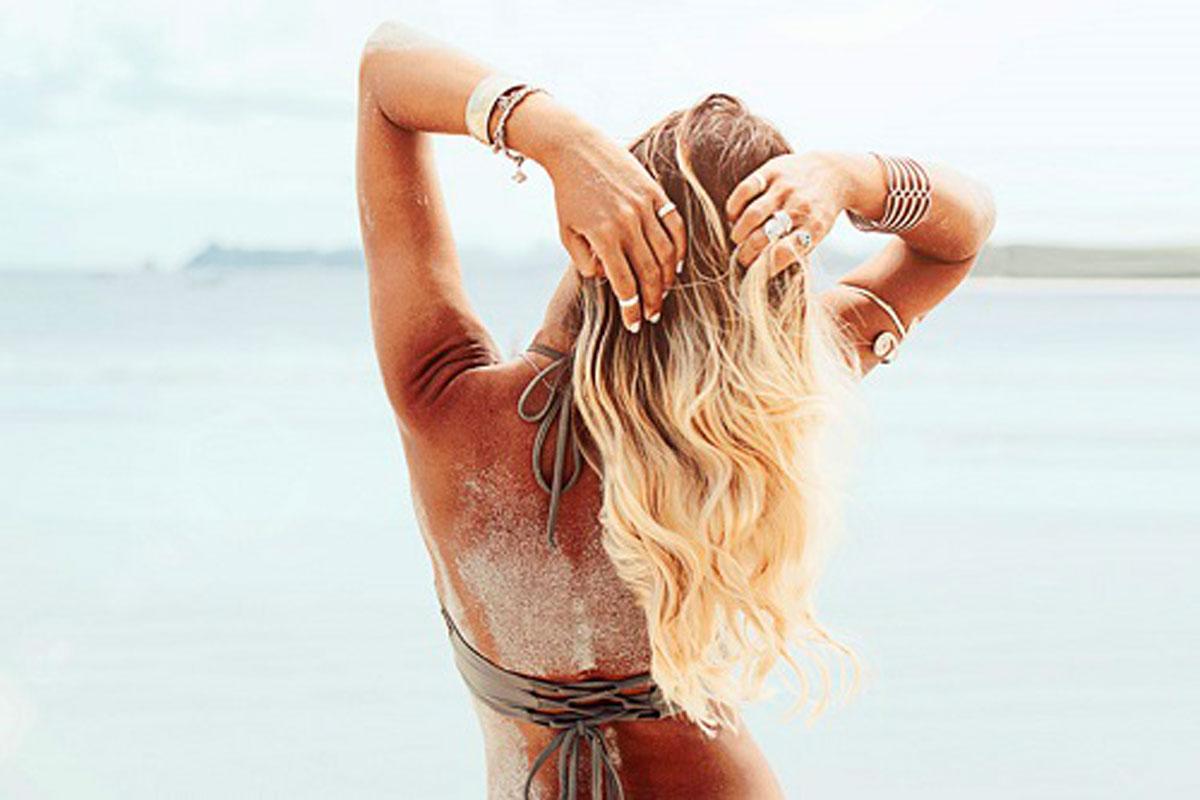 integratori capelli sale e sole Life&People Magazine LifeandPeople.it