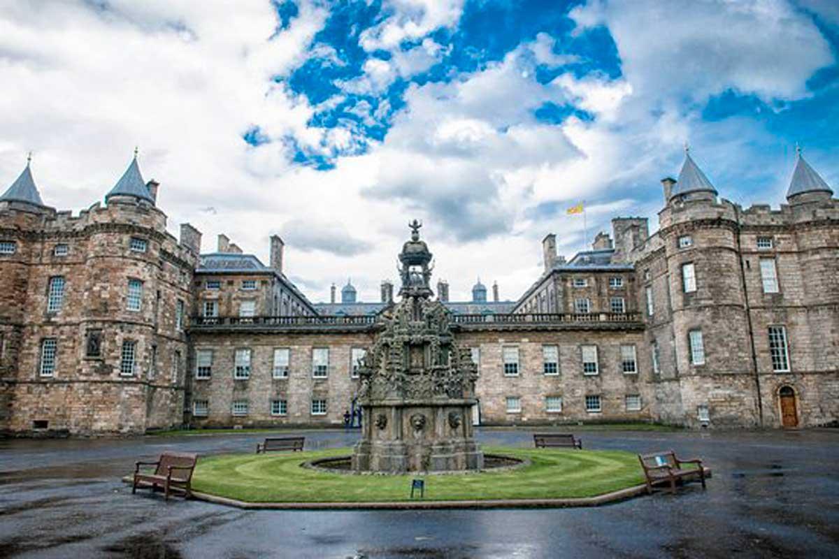 castello di maria stuarda di scozia Life&People Magazine LifeandPeople.it