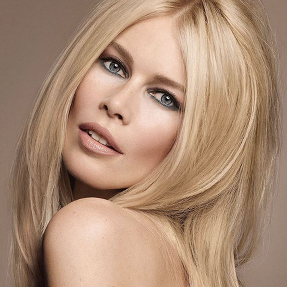 top model claudia schiffer Life&People Magazine LifeandPeople.it