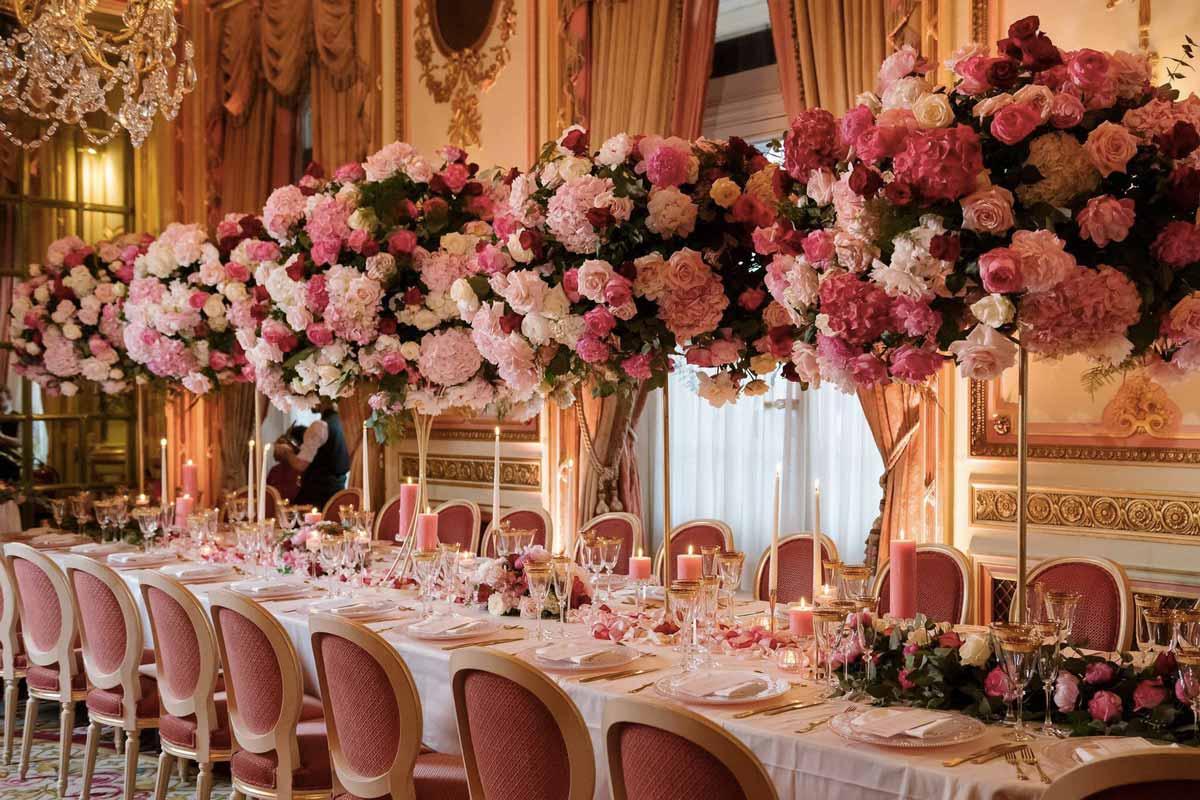 wedding planner Barbara Vissani Roma Life&People Magazine LifeandPeople.it