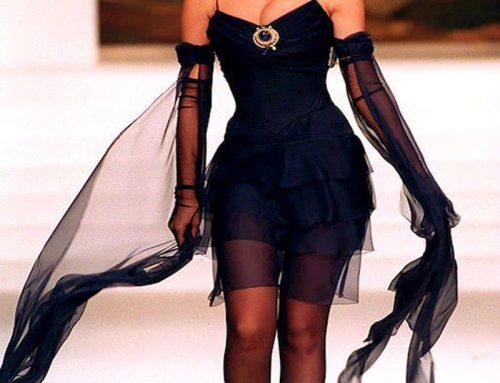 Buon compleanno Claudia Schiffer: 50 candeline per la top model