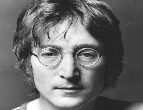 Occhiali tondi: una moda lanciata da John Lennon