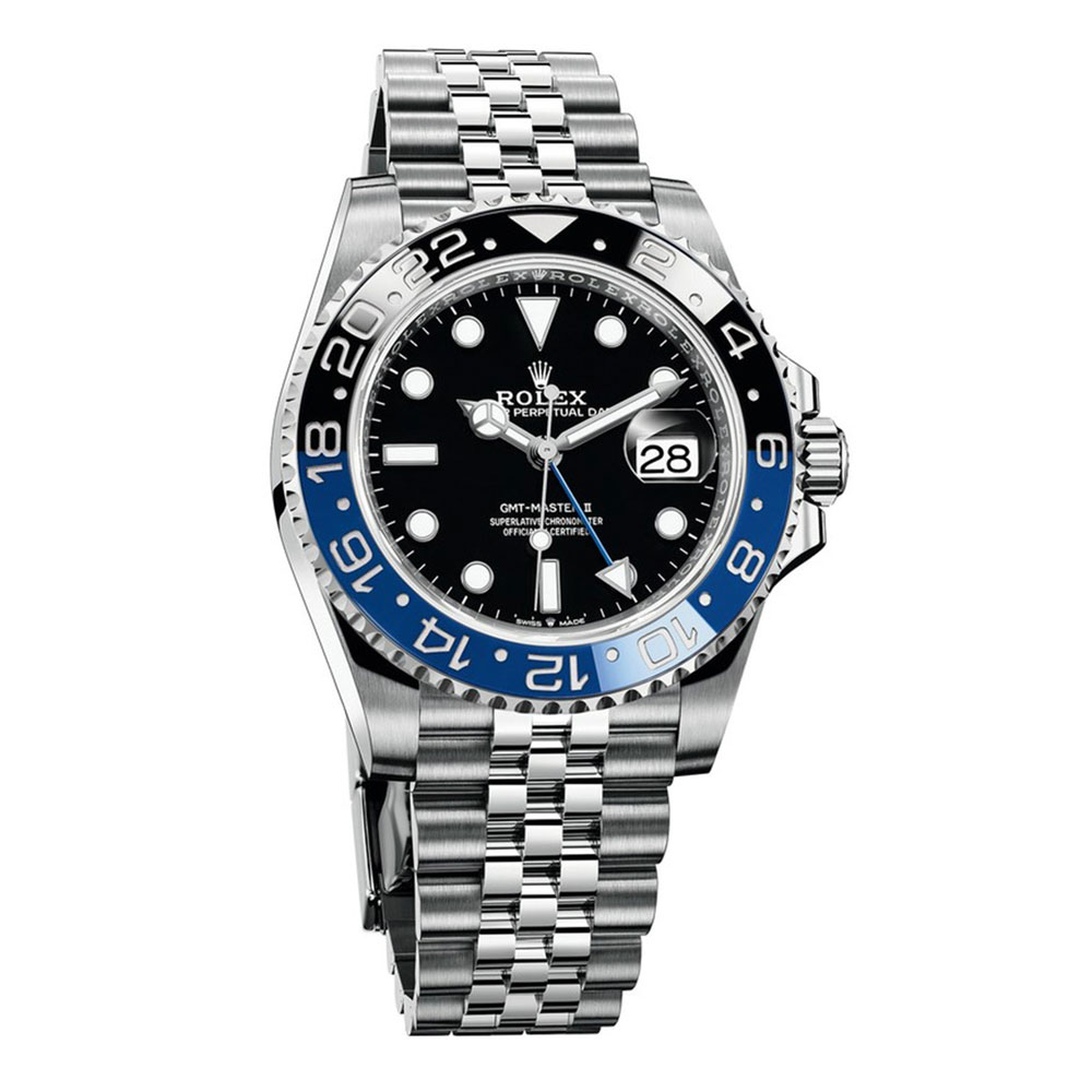 migliori orologi uomo autunno inverno rolex gmt2 master batman Life&People Magazine LifeandPeople.it