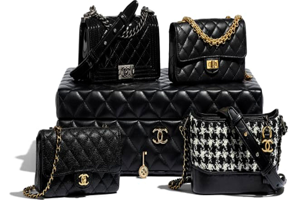 mini bag Chanel Life&People Magazine LifeandPeople.it