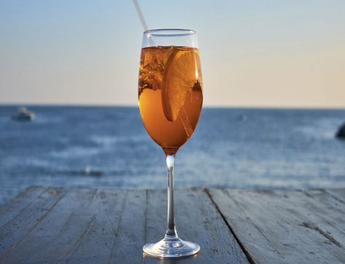 Lo Spritz: all'origine di un mito