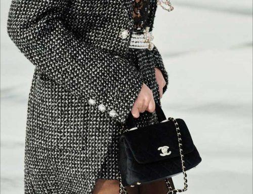 Le migliori mini handbag di tendenza dell'autunno