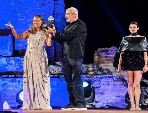 Gala Tao Awards 2020: moda e spettacolo al Teatro Antico di Taormina
