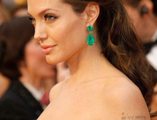Angelina Jolie: l'attrice libera dal cuore d'oro