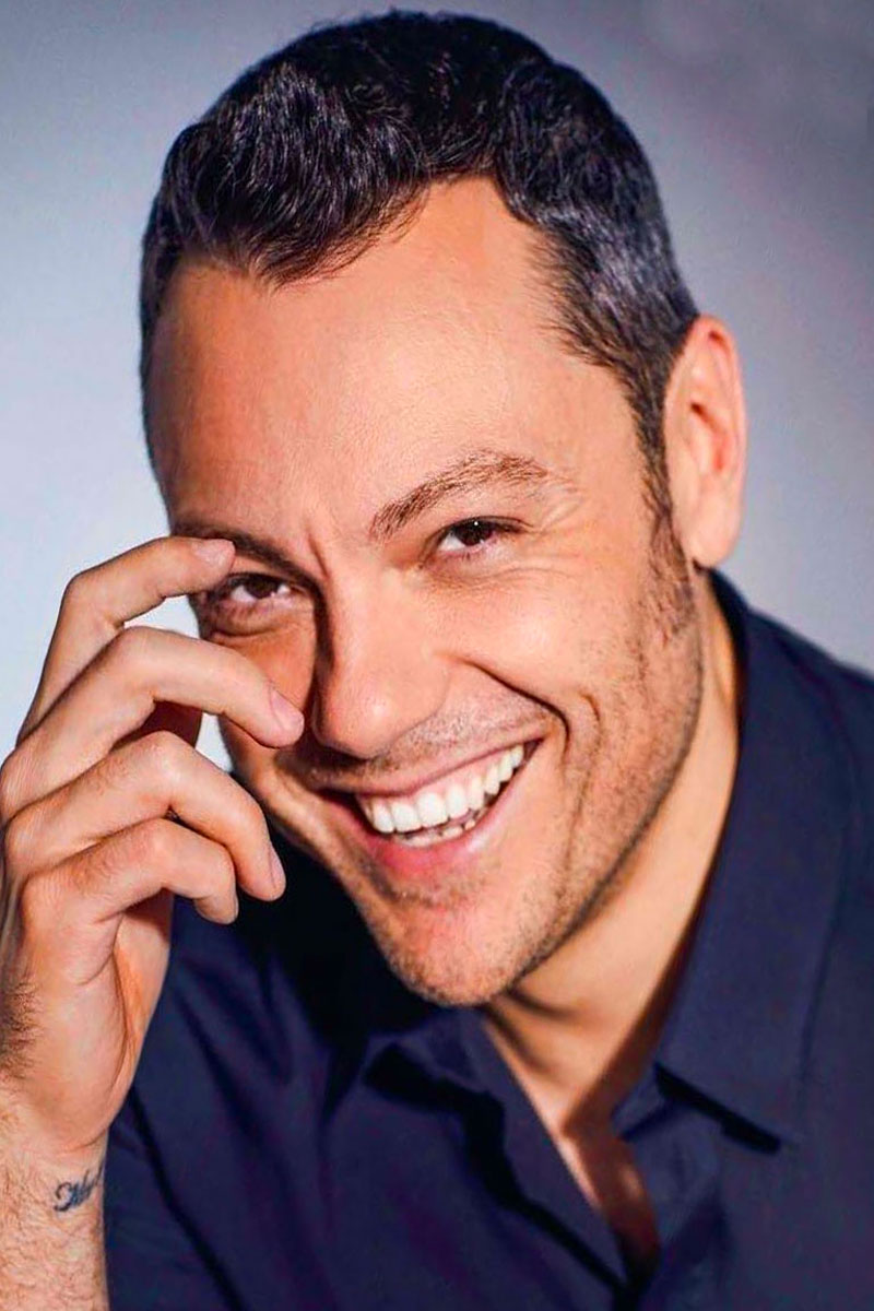 tiziano ferro progetto cover Life&People Magazine LifeandPeople.it