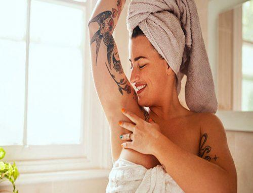 Deodorante stick o spray: i prodotti perfetti per la vostra pelle