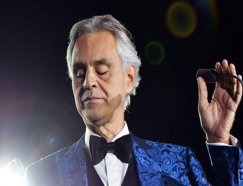 Auguri Andrea Bocelli: la voce italiana più famosa al mondo