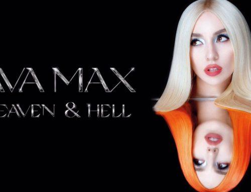 Ava Max debutta con 'Heaven & Hell': irresistibile pop album dal sapore 'infernale'