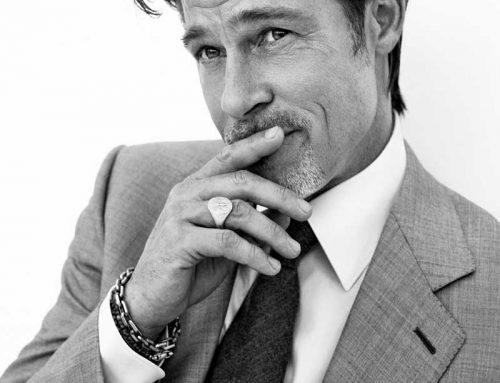 Brad Pitt: un attore da Oscar