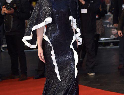 Cate Blanchett: Regina di stile sul red carpet del Festival del Cinema