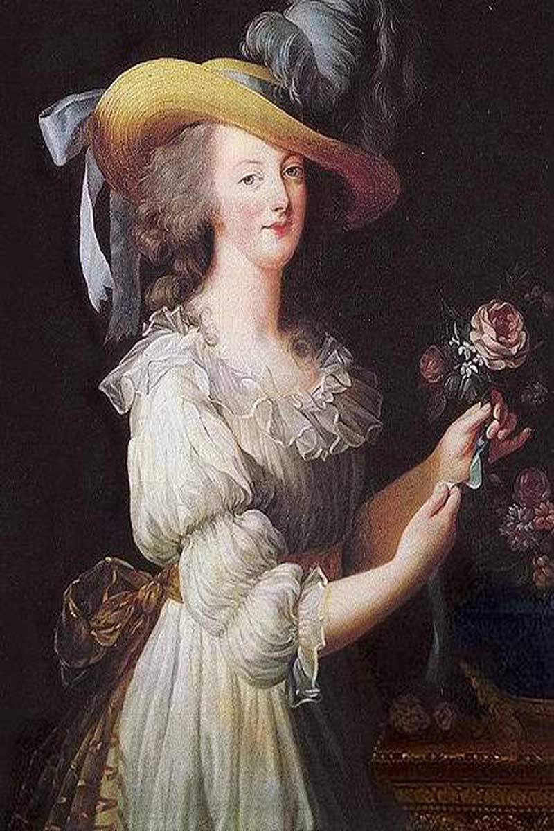 Maria Antonietta Regina di Francia